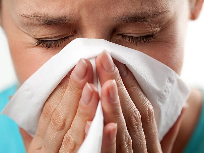 Densaulyq — Аллергия