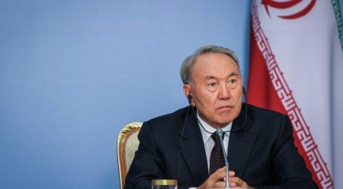 Назарбаев Астанадағы қайғылы жағдайға қатысты пікір білдірді